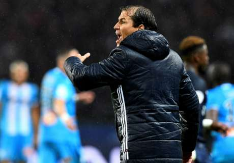 PSG frustrated by dogged Marseille