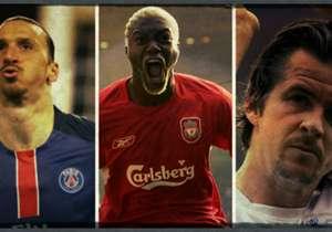 Après la polémique autour du dérapage de Serge Aurier sur Périscope et envers Blanc et des coéquipiers, Goal se remémore les pires dérapages verbaux de footballeurs.