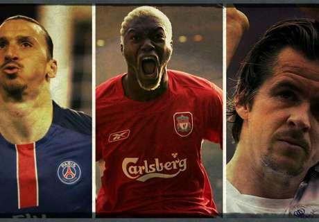 Zlatan Ibrahimovic, Joey Barton et les pires dérapages de footballeurs