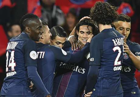 PSG close gap on Nice with Rennes win