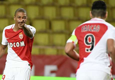 Mbappe: I'm the luckiest player