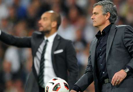 'Mourinho must go to war with Pep'