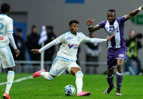 NKoudou confirms Spurs move