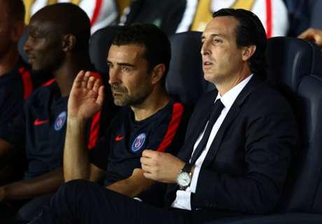 LIVE: Toulouse vs Paris Saint-Germain