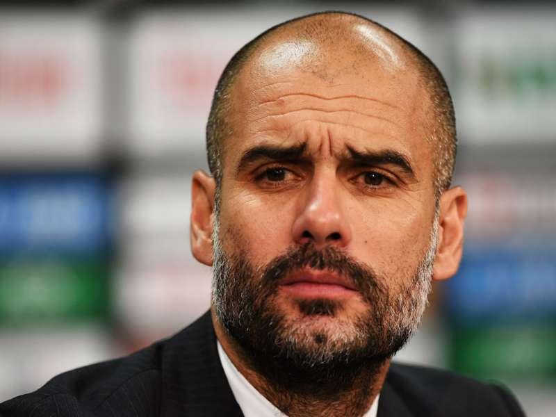 """Pep Guardiola: """"Ich will in der Premier League trainieren"""""""