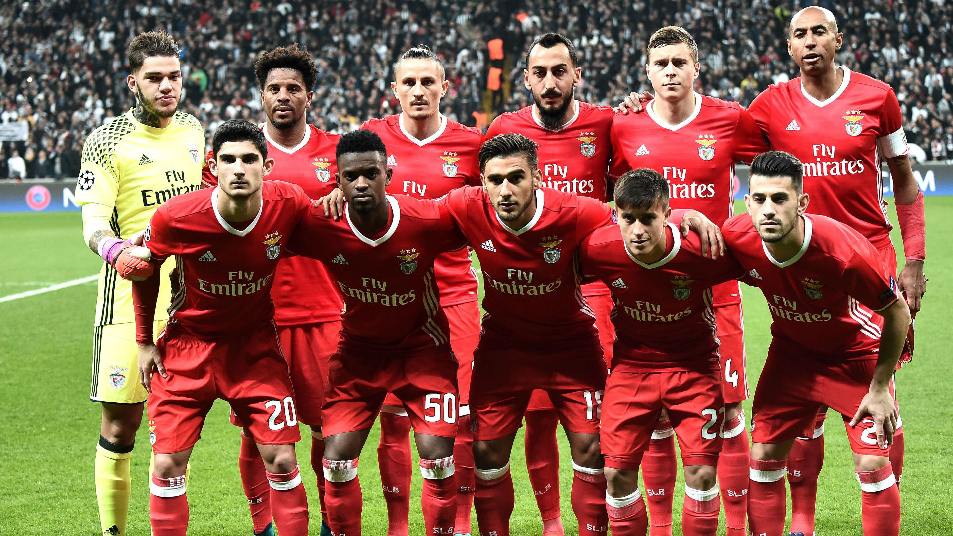 Champions League: Benfica e Dortmund sono da Over
