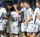 Cuplikan: Montpellier 0-2 Ajaccio