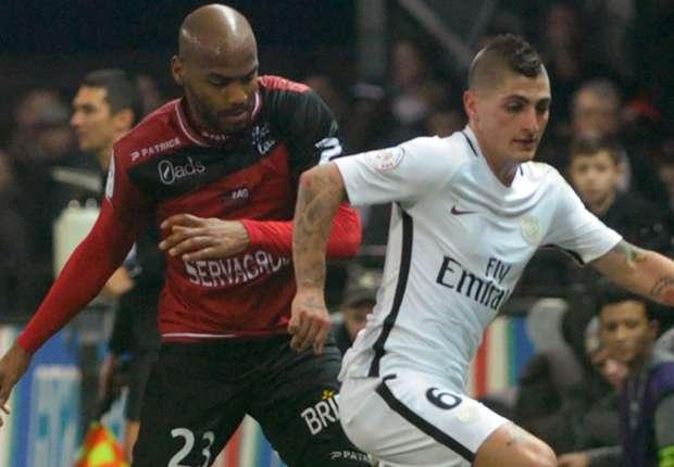 """Marco Verratti : """"C'est la crise pour le PSG"""""""