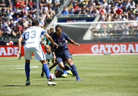 Maxwell, Lucas, Emery : les réactions après Inter-PSG
