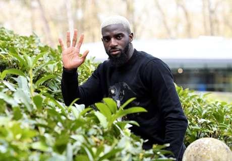 Medien: Chelsea mit Bakayoko einig