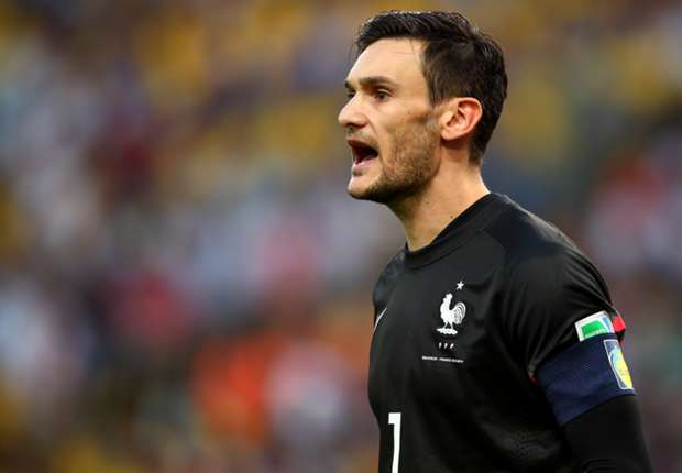 Lloris: France want to emulate 1998 World Cup winners