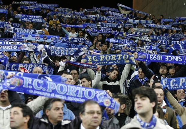 Porto-Fans können von der Königsklasse träumen