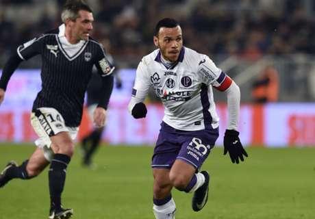 Bordeaux - Toulouse 1-0, résumé du match