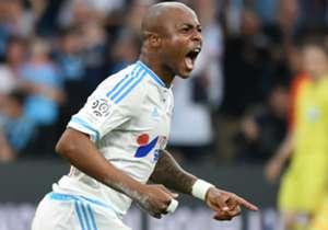 """<p><font size=""""4""""><strong style=""""color: rgb(0, 173, 120);"""">4 (=) - André Ayew (Marseille)</strong></font></p> <p><b>4 buts - </b>Le Ghanéen a personnifié l'identité marseillaise. Avec 4 buts, il a laissé quelques..."""