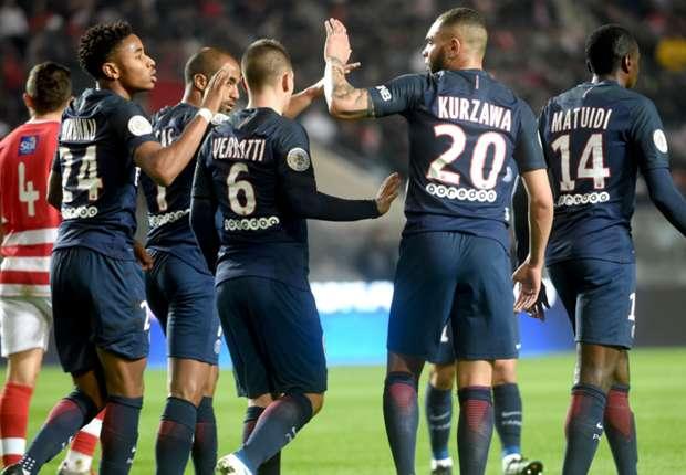 PSG, Thiago Silva juge Lo Celso et Draxler