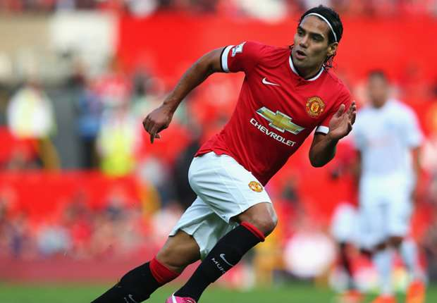 Revealed: Terms agreed on Manchester United's permanent Falcao move