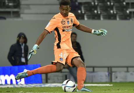 EXCLU | Alban Lafont :