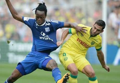 OFF - Bakary Koné file à Malaga