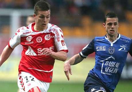 OFF - De Preville rejoint Lille