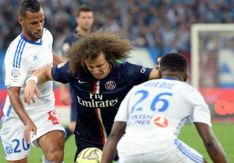 Luiz & Motta out of Barcelona clash