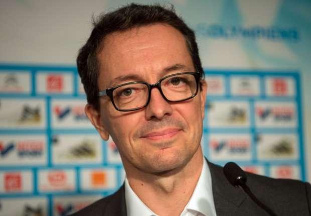 """OM, Eyraud : """"Monaco mérite le titre de champion"""""""