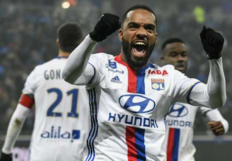 'Arsenal ready to pay for Lacazette'