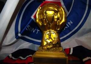 Am Freitag wird auf Goal verkündet, wer den Titi d'Or, die Auszeichnung für den besten PSG-Nachwuchsspieler, gewinnt. Dies sind die bisherigen Sieger.