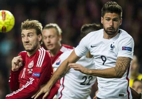 Francia sigue firme