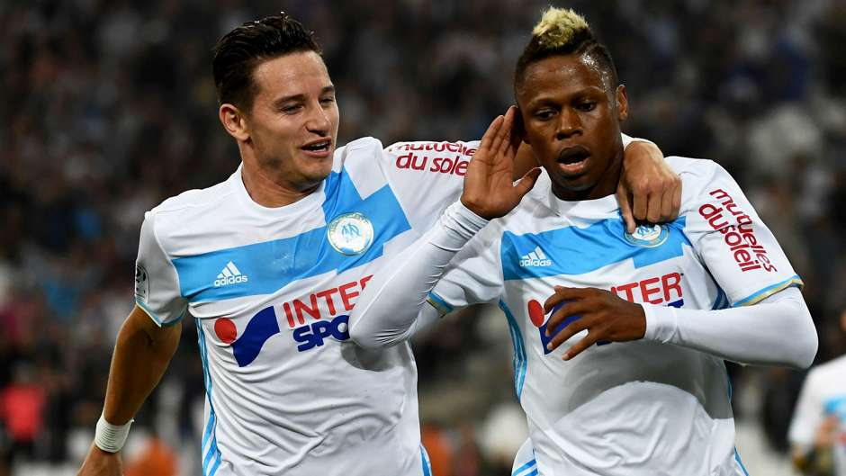Image result for clinton n'jie marseille