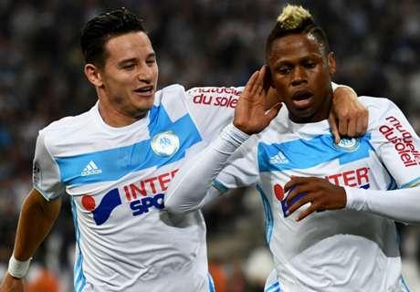 OM-Nantes 2-1, résumé de match