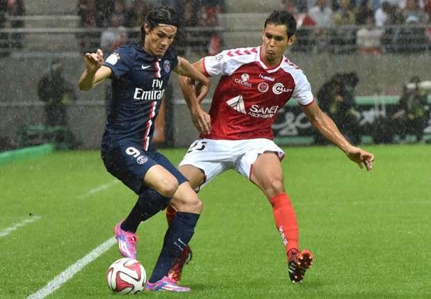 Al igual que en las últimas dos temporadas, PSG sumó un punto en su debut.