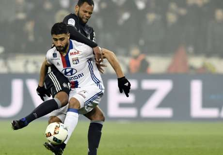 Lyon vs. Marseille im LIVESTREAM