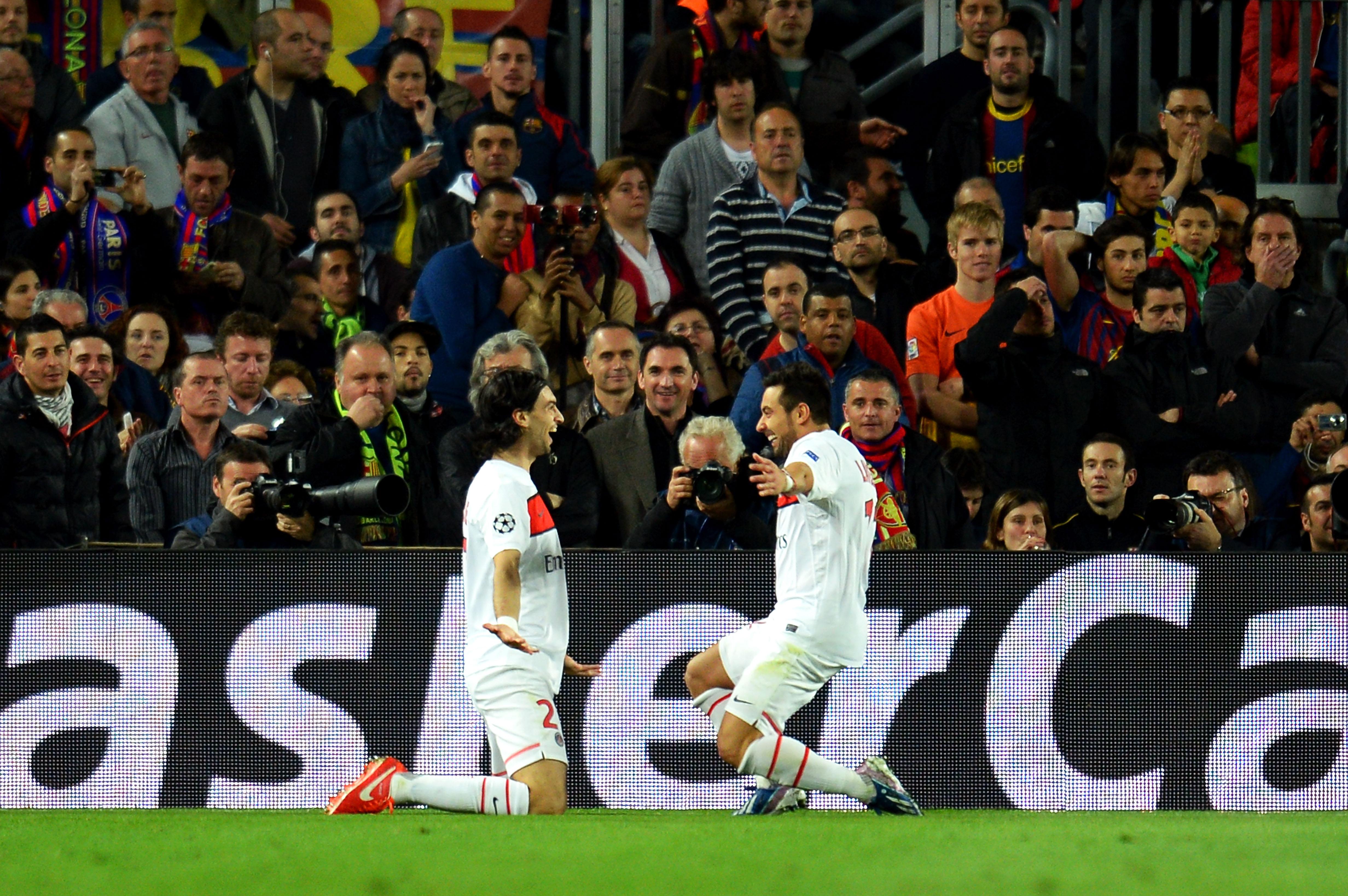 Ligue des Champions : Les réactions autour de PSG-FC Barcelone