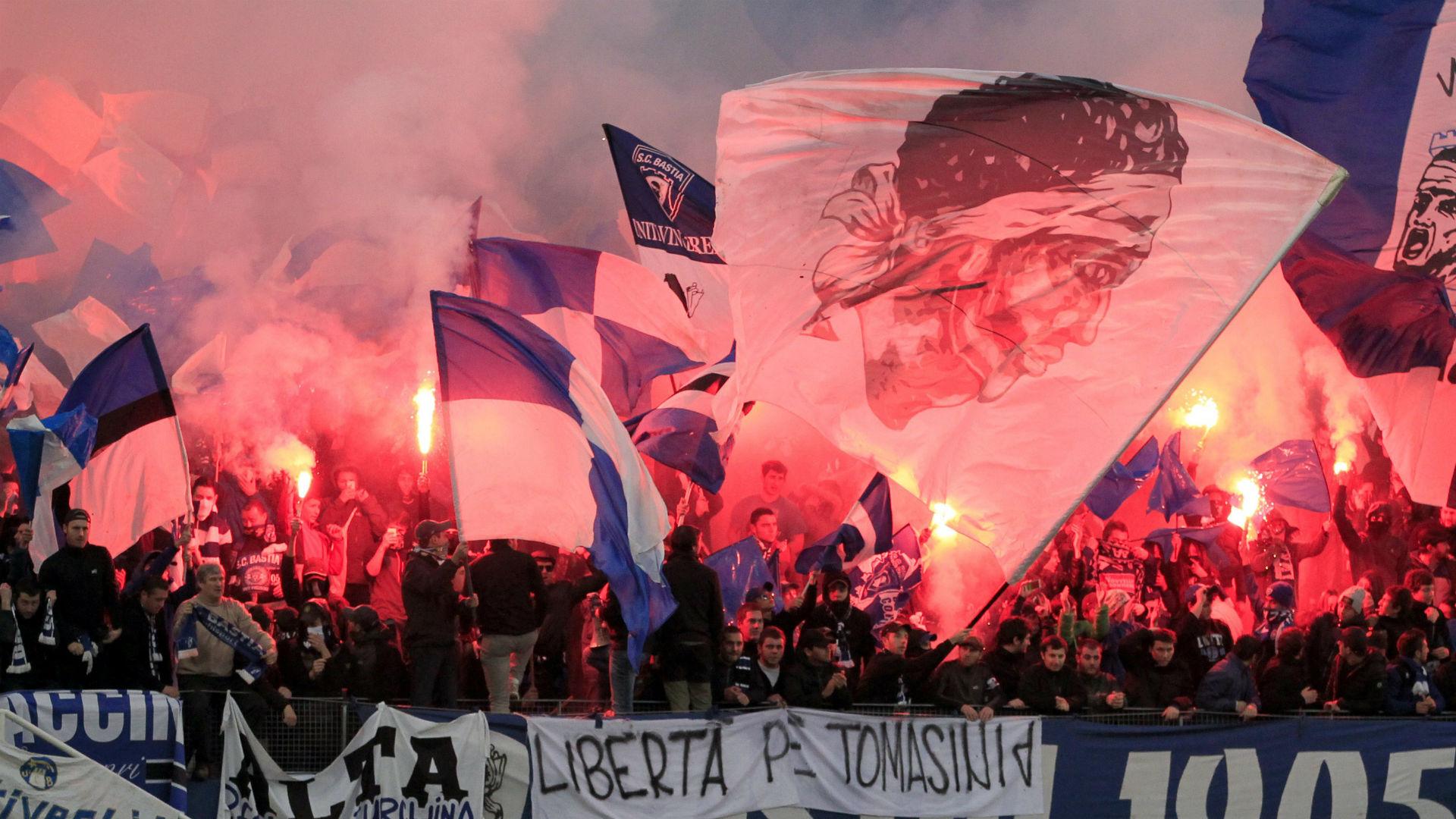 La DNCG réintègre l'AC Ajaccio en Ligue 2 !
