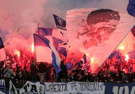 Bastia sera bien retrogradé en National 1