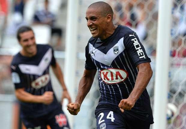 Bordeaux 2-0 Nantes : Bordeaux se rassure