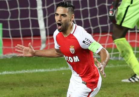 Falcao is back to his brilliant best