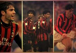Qui sont les 20 plus grands joueurs du Milan AC ? En se basant sur le talent, la régularité et l'héritage laissé au club, Goal a désigné le Top 20 du Milan !