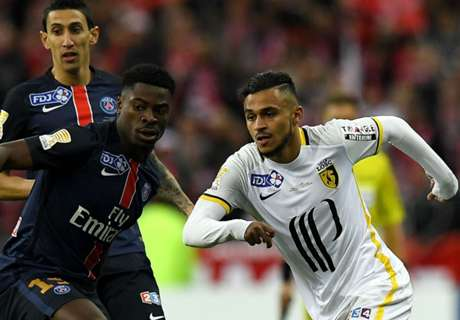 OFFICIAL: Southampton sign Boufal