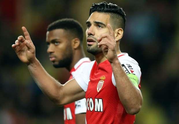 Monaco-Caen (2-1), Monaco rebondit