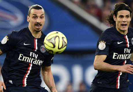 PSG kick off title defence against Lille