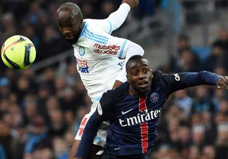 """Marseille, Diarra : """"un manque de réalisme"""""""