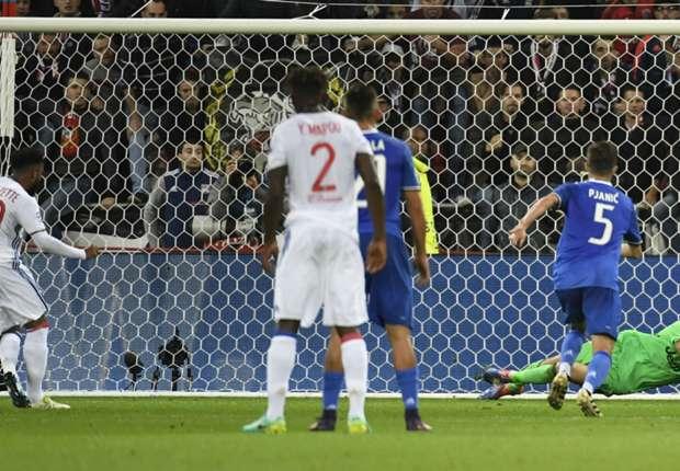 Still Juventus's superman! Buffon silences critics with Lyon masterclass