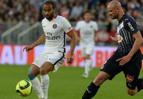 PREVIEW: PSG - Bordeaux