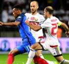 Frankrijk worstelt met Wit-Rusland