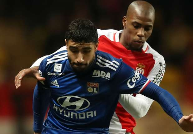 Monaco-Lyon (1-3), l