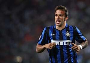 Alessandro Del Piero - Inter Milan | Considéré comme l'un des plus grands footballeurs qui a marqué l'histoire de la Juventus, dont il a été capitaine... Del Piero aurait-il aussi pu finir à l'Inter ?