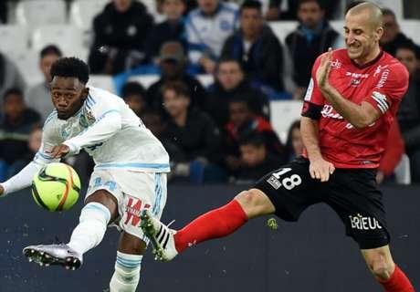 Ligue 1, 20ª - Marsiglia, ancora un pari