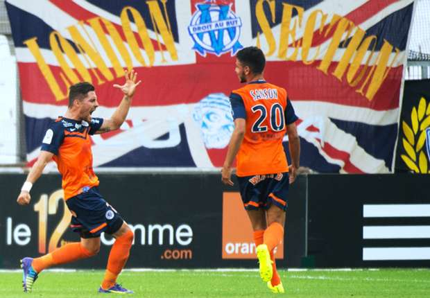 REVIEW Ligue 1 Prancis: Olympique Marseille Kembali Melempem, AS Saint-Etienne Gemilang