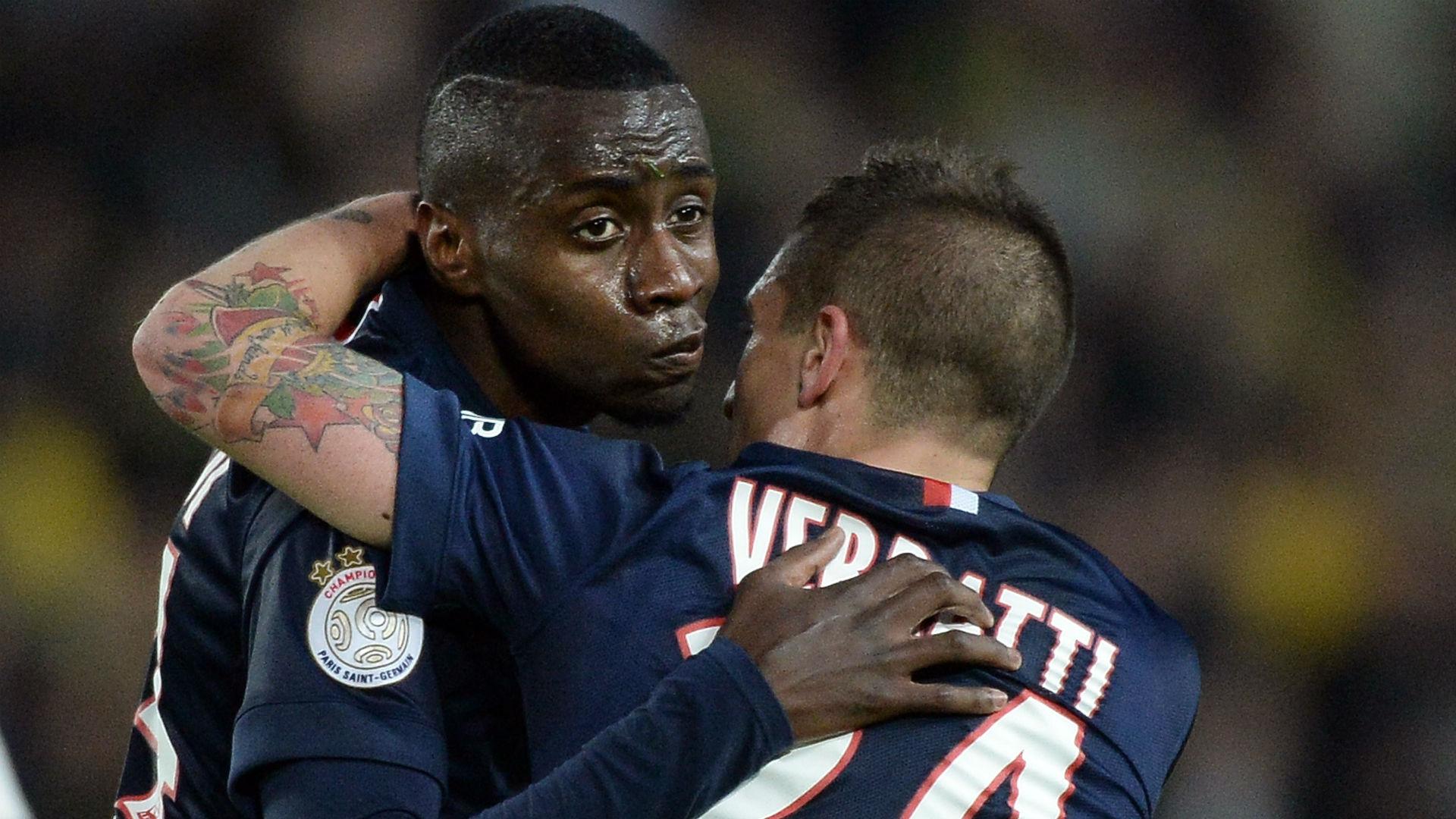 Clash ou pas entre Matuidi et Draxler au PSG — Vidéo